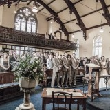 A Foodie Wedding at Beeston Manor (c) H2 Photography (24)