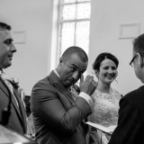 A Foodie Wedding at Beeston Manor (c) H2 Photography (28)