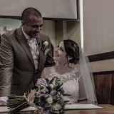 A Foodie Wedding at Beeston Manor (c) H2 Photography (31)