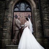 A Foodie Wedding at Beeston Manor (c) H2 Photography (36)