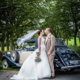 A Foodie Wedding at Beeston Manor (c) H2 Photography (39)