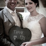 A Foodie Wedding at Beeston Manor (c) H2 Photography (62)