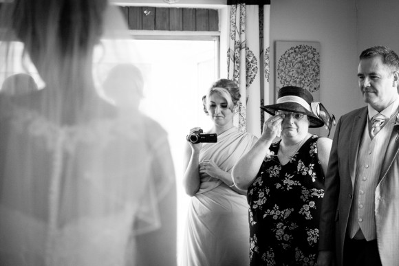 A Foodie Wedding at Beeston Manor (c) H2 Photography (7)