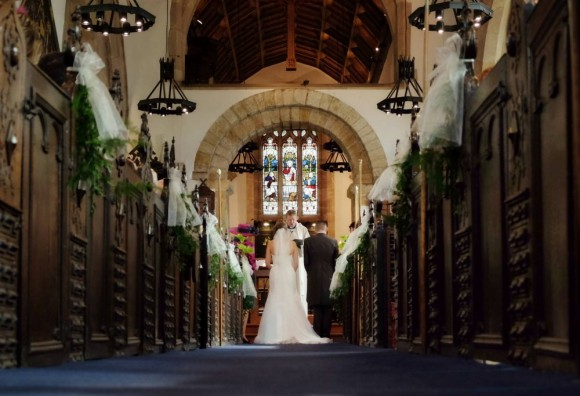 A Garden Wedding at Headlam Hall (c) Tim Stewart Photography (16)