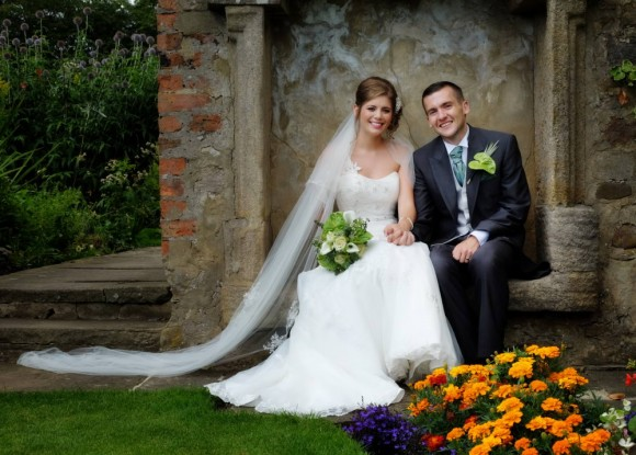 A Garden Wedding at Headlam Hall (c) Tim Stewart Photography (31)