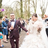 A Glam Winter Wedding at Crow Hill (c) Tim Simpson Photography (12)