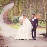 A Glam Winter Wedding at Crow Hill (c) Tim Simpson Photography (13)