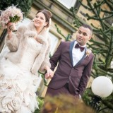 A Glam Winter Wedding at Crow Hill (c) Tim Simpson Photography (23)