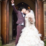 A Glam Winter Wedding at Crow Hill (c) Tim Simpson Photography (39)