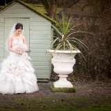 A Glam Winter Wedding at Crow Hill (c) Tim Simpson Photography (4)