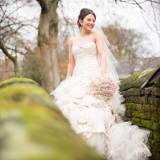 A Glam Winter Wedding at Crow Hill (c) Tim Simpson Photography (41)
