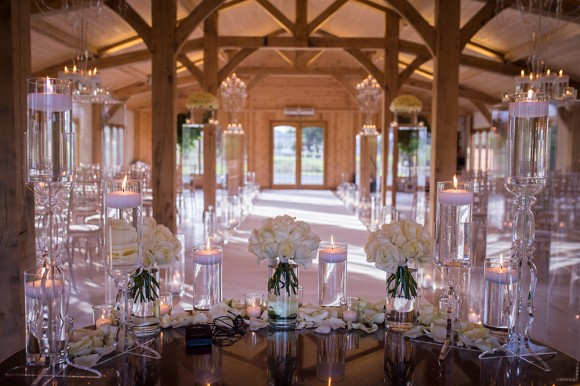 A Glamorous Wedding at Colshaw Hall (c) Martin Hambleton Photography (33)