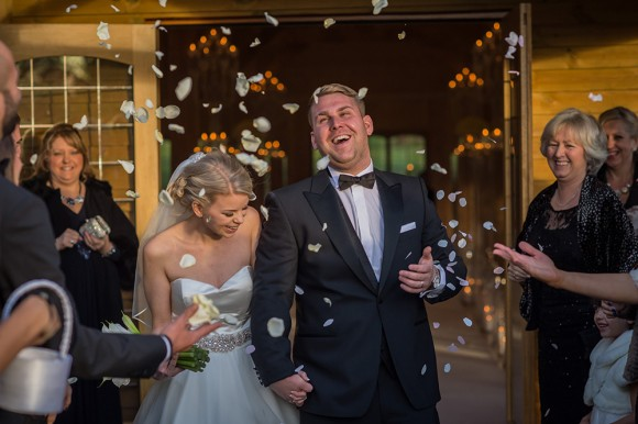 A Glamorous Wedding at Colshaw Hall (c) Martin Hambleton Photography (50)