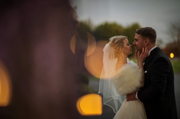 A Glamorous Wedding at Colshaw Hall (c) Martin Hambleton Photography (59)