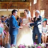 A Pretty Barn Wedding (c) One Little Daisy Photography (22)