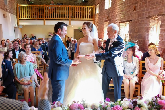 A Pretty Barn Wedding (c) One Little Daisy Photography (22)