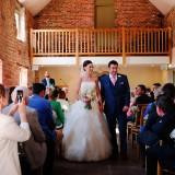 A Pretty Barn Wedding (c) One Little Daisy Photography (28)