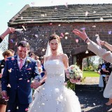 A Pretty Barn Wedding (c) One Little Daisy Photography (32)