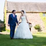 A Pretty Barn Wedding (c) One Little Daisy Photography (35)