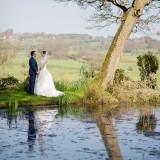 A Pretty Barn Wedding (c) One Little Daisy Photography (39)