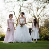 A Pretty Barn Wedding (c) One Little Daisy Photography (45)