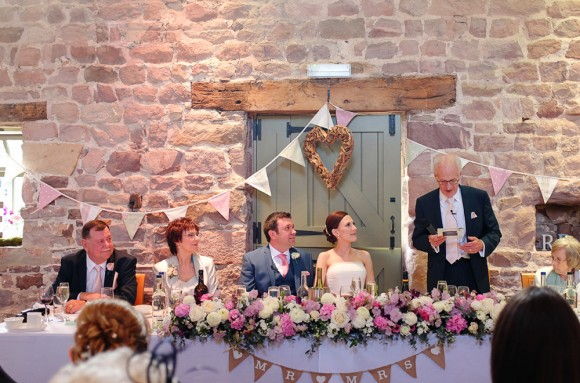 A Pretty Barn Wedding (c) One Little Daisy Photography (48)