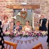 A Pretty Barn Wedding (c) One Little Daisy Photography (51)