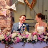A Pretty Barn Wedding (c) One Little Daisy Photography (53)