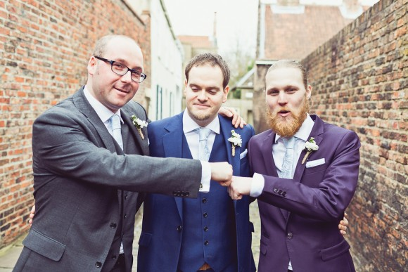 A Pretty Wedding in York (c) Carly Bevan Photography (14)
