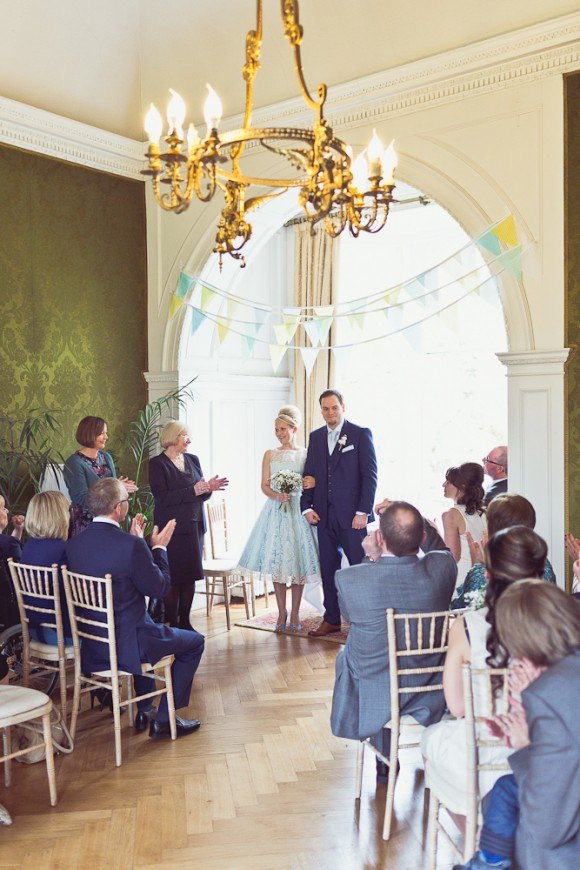 A Pretty Wedding in York (c) Carly Bevan Photography (51)