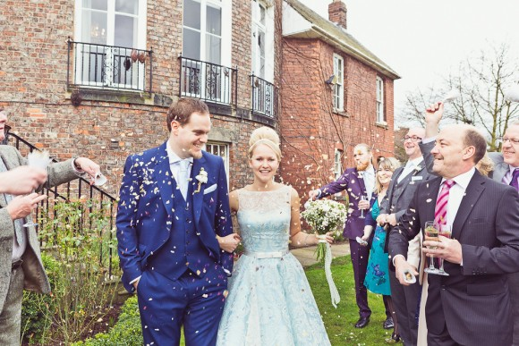 A Pretty Wedding in York (c) Carly Bevan Photography (66)