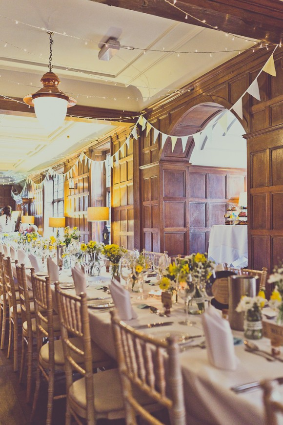 A Pretty Wedding in York (c) Carly Bevan Photography (98)