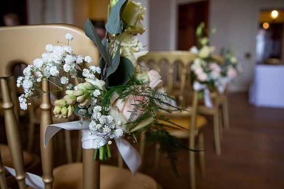 A Romantic Wedding at Nostell Priory (c) Chris Chambers Photography (11)