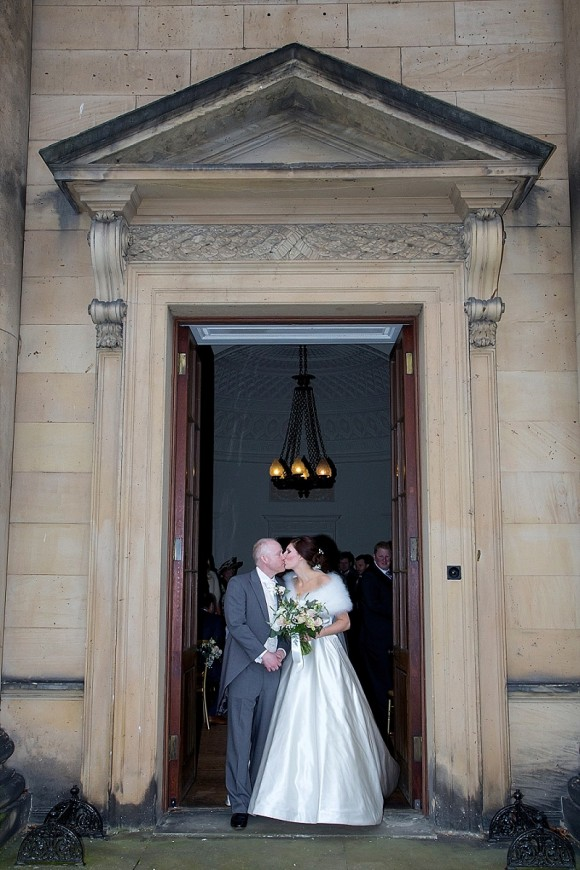 A Romantic Wedding at Nostell Priory (c) Chris Chambers Photography (24)