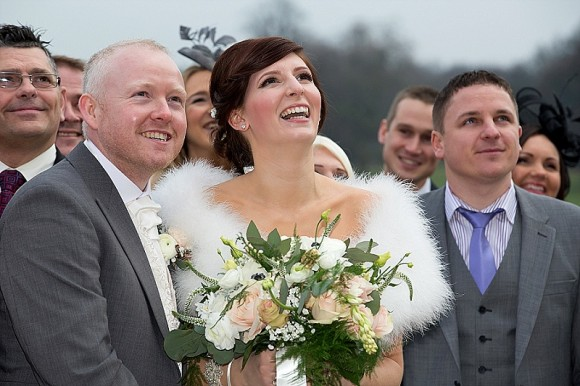 A Romantic Wedding at Nostell Priory (c) Chris Chambers Photography (25)