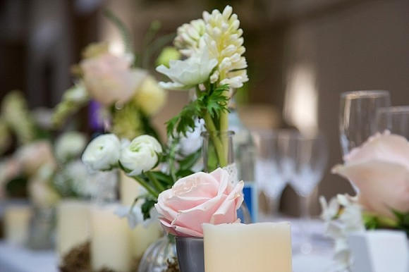 A Romantic Wedding at Nostell Priory (c) Chris Chambers Photography (35)