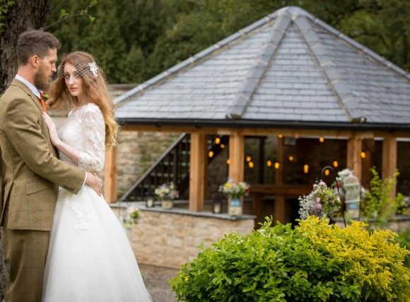 A Rustic Luxe Styled Shoot at The Black Swan, Helmsley (c) Annemarie King (11)