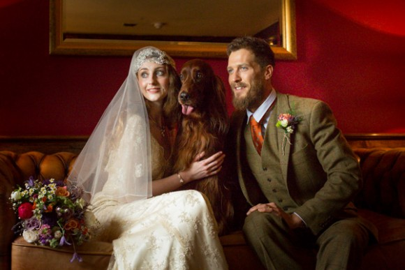 A Rustic Luxe Styled Shoot at The Black Swan, Helmsley (c) Annemarie King (7)