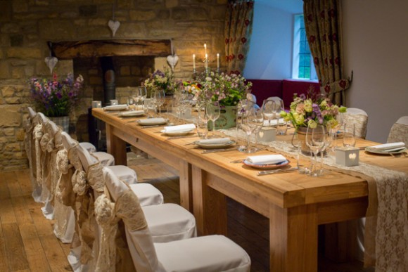 A Rustic Luxe Styled Shoot at The Black Swan, Helmsley (c) Annemarie King (8)
