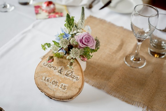 A Shabby Chic Wedding at Chester Zoo (c) Yana Photography (53)