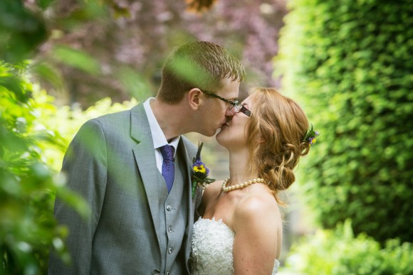 A Summer Garden Vintage Wedding in Yorkshire (c) Olivia Brabbs Photography (36)