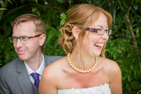 A Summer Garden Vintage Wedding in Yorkshire (c) Olivia Brabbs Photography (40)