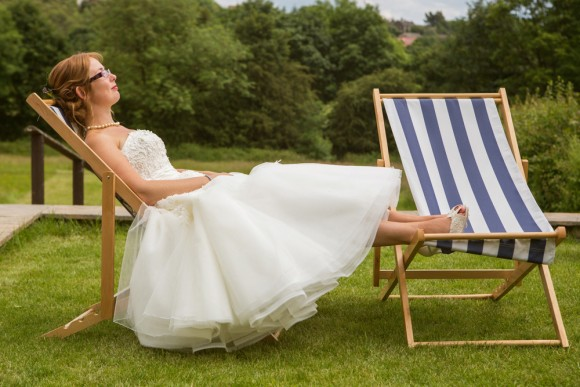 A Summer Garden Vintage Wedding in Yorkshire (c) Olivia Brabbs Photography (63)