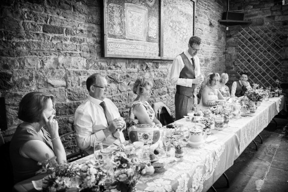 A Summer Garden Vintage Wedding in Yorkshire (c) Olivia Brabbs Photography (68)