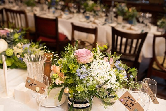 An Eclectic Wedding at The Crab & Lobster (c) Michael Cartwright Photography (47)