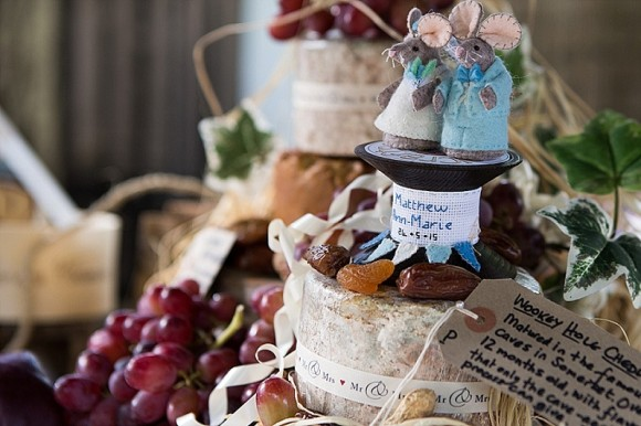 An Eclectic Wedding at The Crab & Lobster (c) Michael Cartwright Photography (49)
