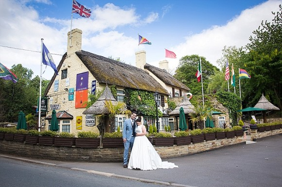 An Eclectic Wedding at The Crab & Lobster (c) Michael Cartwright Photography (54)