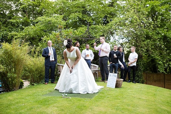 An Eclectic Wedding at The Crab & Lobster (c) Michael Cartwright Photography (70)