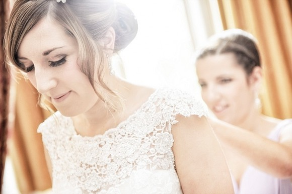 An Elegant Wedding at Walworth Castle (c) Essence Of The Moment Photography (1)