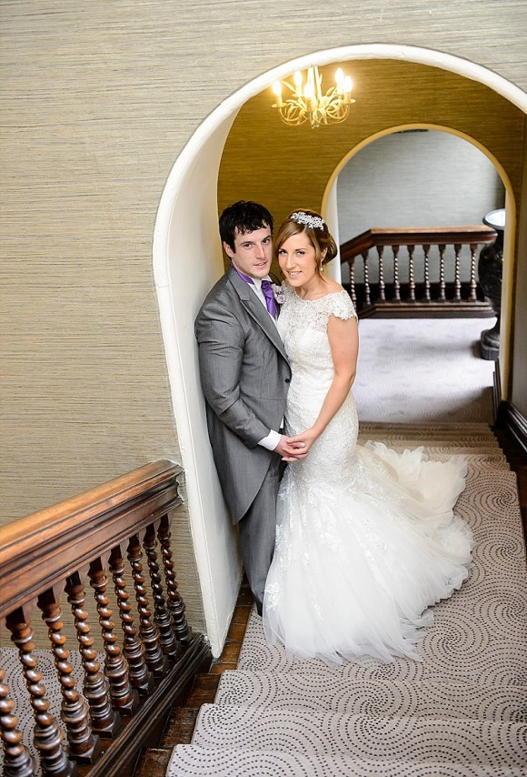 An Elegant Wedding at Walworth Castle (c) Essence Of The Moment Photography (49)